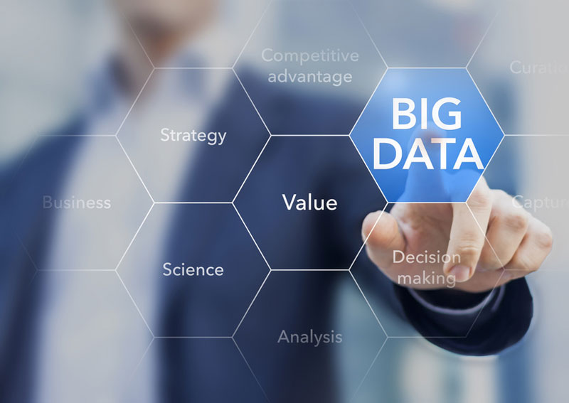 Big data pour une meilleure transformation digitale
